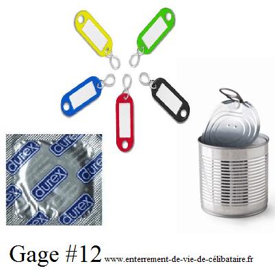 Gages Enterrement De Vie De Celibataire Part 5