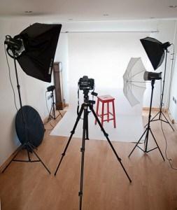 Réaliser un book souvenir de l'EVJF chez un photographe pro
