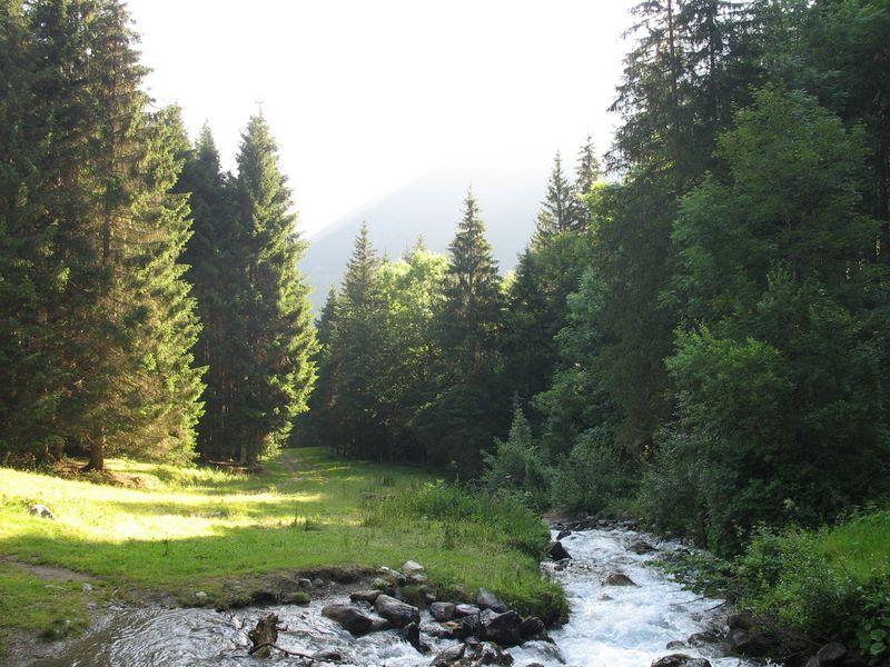 Enterrement de vie de jeune fille original #4 – weekend à la montagne
